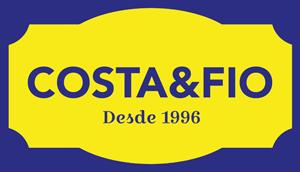 Logotipo Costa e Fio