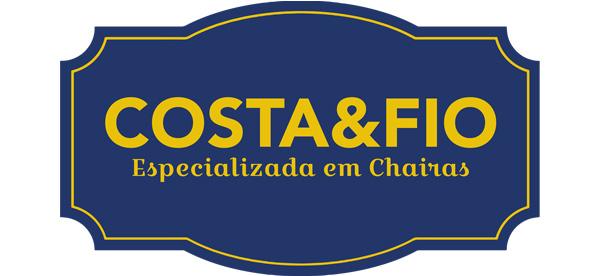 Logo Costa&Fio Especializada em Chairas