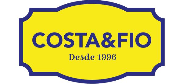 Logo Costa & Fio desde 1996