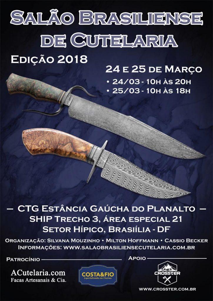Salão Brasiliense de Cutelaria