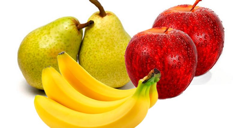 Frutas grelhadas: Receita Costa & Fio